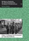 Polizei, Verfolgung und Gesellschaft im Nationalsozialismus
