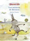 Die Bremer Stadtmusikanten - Spanisch