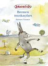 Die Bremer Stadtmusikanten - Türkisch