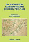Die schwedische Landesaufnahme der Insel Poel 1698