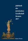 Jahrbuch der Juristischen Gesellschaft Bremen 2017