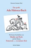 Das große Ada Halenza-Buch