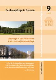 Denkmalpflege in Bremen, Heft 9