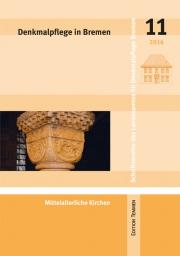 Denkmalpflege in Bremen, Heft 11