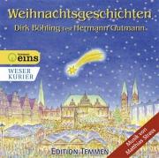 Weihnachtsgeschichten (CD)