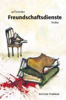Freundschaftsdienste (E-Book)