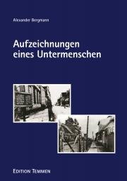 Aufzeichnungen eines Untermenschen (E-Book)
