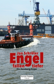 Engel fallen tiefer (E-Book)