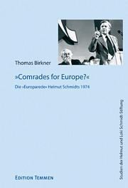 Comrades for Europe?