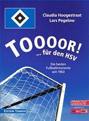 Toooor! …für den HSV