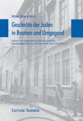 Geschichte der Juden in Bremen und Umgegend
