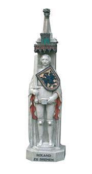 Roland-Figur (26 cm)