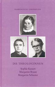 Die Theologinnen