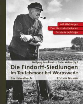 Die Findorff-Siedlungen im Teufelsmoor bei Worpswede