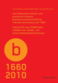 Vom Katharinen-Kloster zum Hochschul-Campus