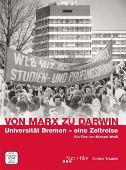 Von Marx zu Darwin (DVD)