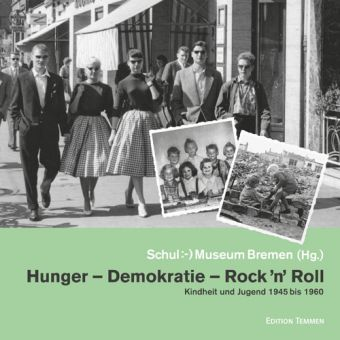 Hunger – Demokratie – Rock 'n' Roll