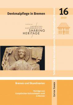 Denkmalpflege in Bremen, Heft 16