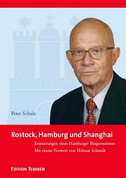 Rostock, Hamburg und Shanghai