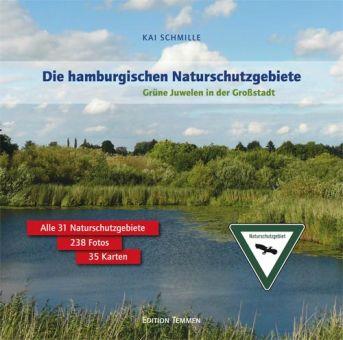 Die hamburgischen Naturschutzgebiete