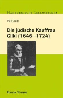 Die jüdische Kauffrau Glikl