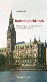 Rathausgeschichten (E-Book)