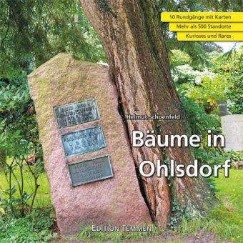 Bäume in Ohlsdorf