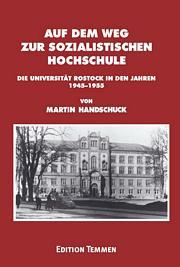 Auf dem Weg zur sozialistischen Hochschule