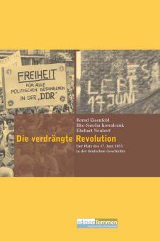 Die verdrängte Revolution