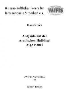 Al-Qaida auf der Arabischen Halbinsel AQAP 2010