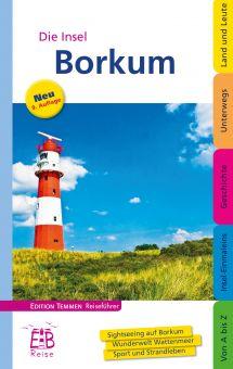Die Insel Borkum