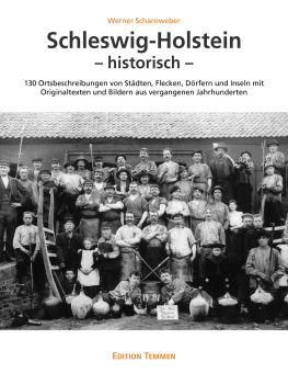 Schleswig-Holstein – historisch