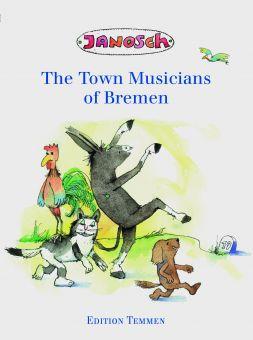 Die Bremer Stadtmusikanten - Englisch