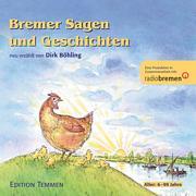 Bremer Sagen und Geschichten (CD)