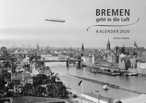 Bremen geht in die Luft