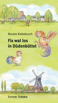 Fix wat los in Düdenbüttel (E-Book)