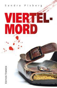 Viertelmord (E-Book)