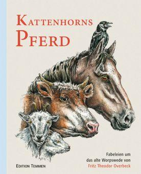 Kattenhorns Pferd (E-Book)