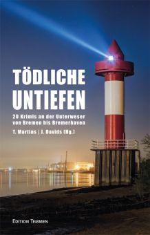 Tödliche Untiefen (E-Book)