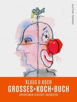 Großes ›Koch‹ Buch
