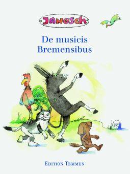 Die Bremer Stadtmusikanten - Lateinisch
