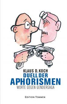 Duell der Aphorismen