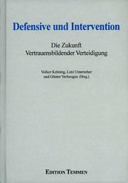 Defensive und Intervention