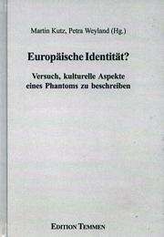 Europäische Identität?