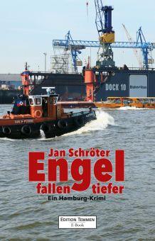 Engel fallen tiefer (E-Book)