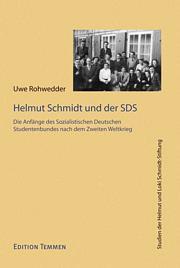 Helmut Schmidt und der SDS