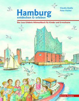 Hamburg entdecken & erleben