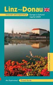 Linz -  Donau (engl. Ausgabe)