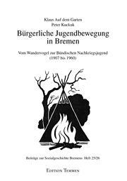 Bürgerliche Jugendbewegung in Bremen