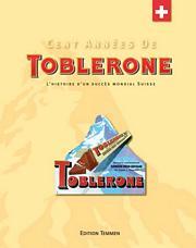 Toblerone  (französische Ausgabe)